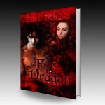 Review: The Fate of Her Dragon (Dragon Guards #10) by Julia Mills