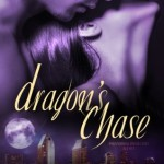 Review: Dragon's Chase (Paranormal Protection Agency #7) by Mina Carter