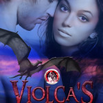 Review: Violca's Dragon (The Dragon Ruby #1) by Leilani Love