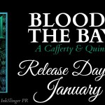 Release Day Launch: Blood on the Bayou (1001 Dark Nights) by Heather Graham ~ Excerpt
