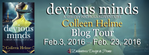 Devious Mind Blog Tour Banner v2