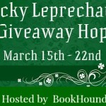 Lucky Leprechaun Giveaway Hop: March 15th – 22nd ~ #Giveaway