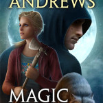Review: Magic Stars (Grey Wolf #1)(Kate Daniels #8.5) by Ilona Andrews