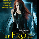 Review: Up From the Grave (Night Huntress #7) by Jeaniene Frost