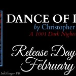 Release Day Launch: Dance of Desire (1001 Dark Nights) by Christopher Rice ~ Excerpt