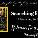 Release Day Launch: Searching for Mine (Searching For #4.5)(1001 Dark Nights) by Jennifer Probst ~ Giveaway