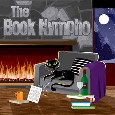 The Book Nympho