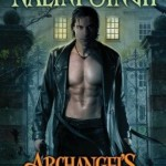 Review: Archangel's Blade (Guild Hunter #4) by Nalini Singh
