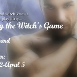 Playing the Witches Game by Zoe Forward {Tour} ~ Giveaway/Excerpt