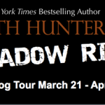 Shadow Rites (Jane Yellowrock #10) by Faith Hunter {Tour} ~ Giveaway/Excerpt