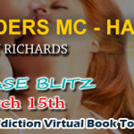 Release Blitz: Phantom Riders MC – Hawk by Tory Richards ~ Excerpt/Giveaway
