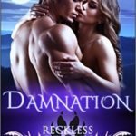 ARC Review: Damnation (Blue Moon Saloon #1) by Anna Lowe