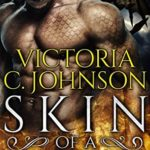 Review: Skin of a Goddess (Goddess Ascension #1) by Victoria C. Johnson {DNF}