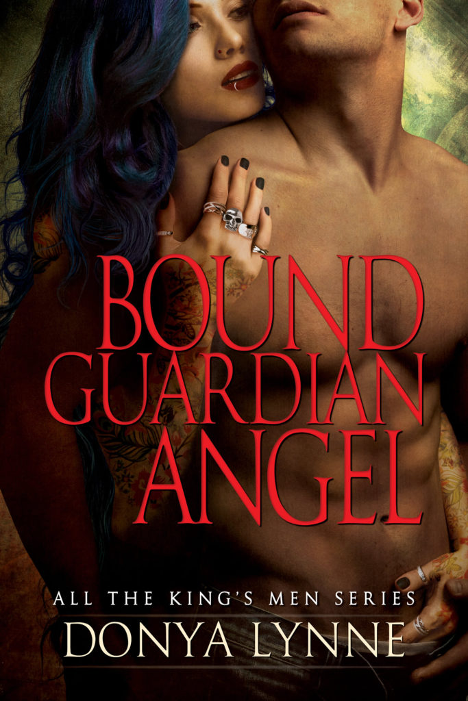 Bound Guardian Angel