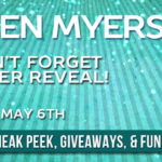 Cover Reveal: Can't Forget (Solum #2) by Colleen S. Myers ~ Excerpt/Giveaway