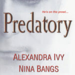 Review: Predatory (The Sentinels #0.5 & Immortal Guardians #3.5) by Alexandra Ivy, Nina Bangs, Dianne Duvall, & Hannah Jayne