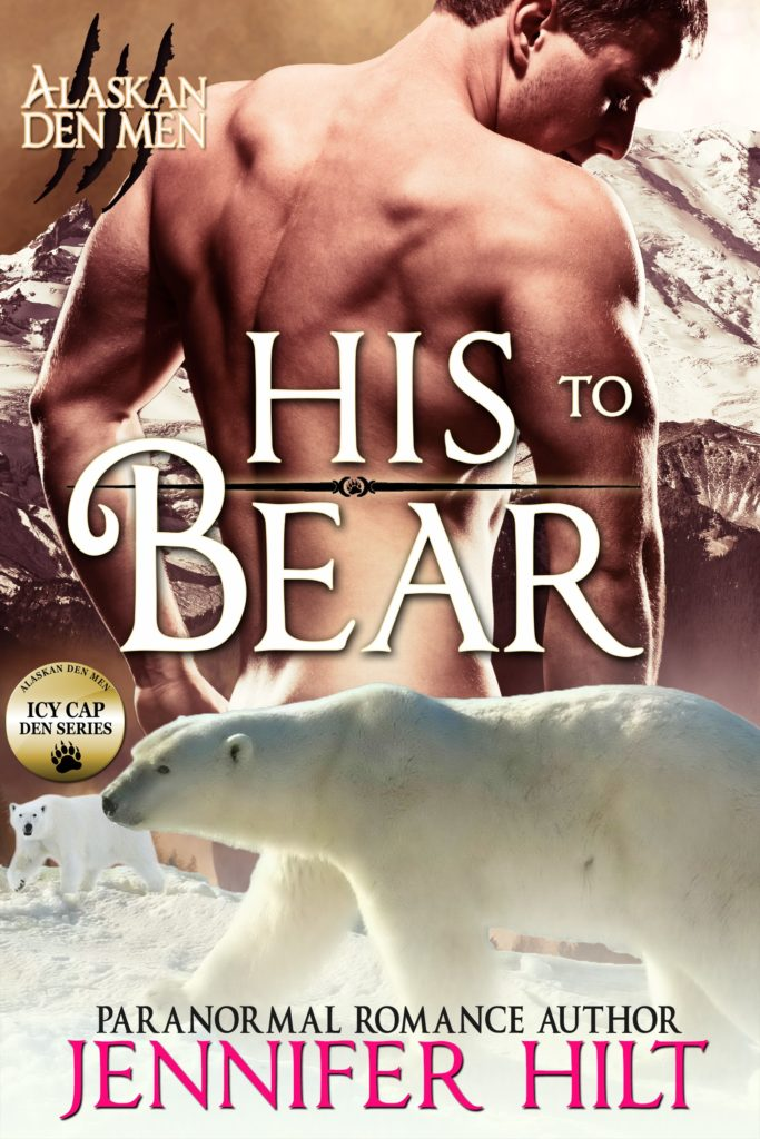 His To Bear Ebook Cover