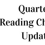 2016 Reading Challenge Updates (Q2) – June