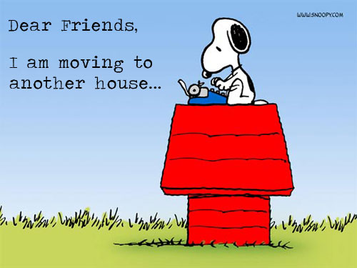 MovingSnoopy