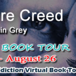 Vampire Creed by Rain Grey {Tour} ~ Giveaway/Excerpt