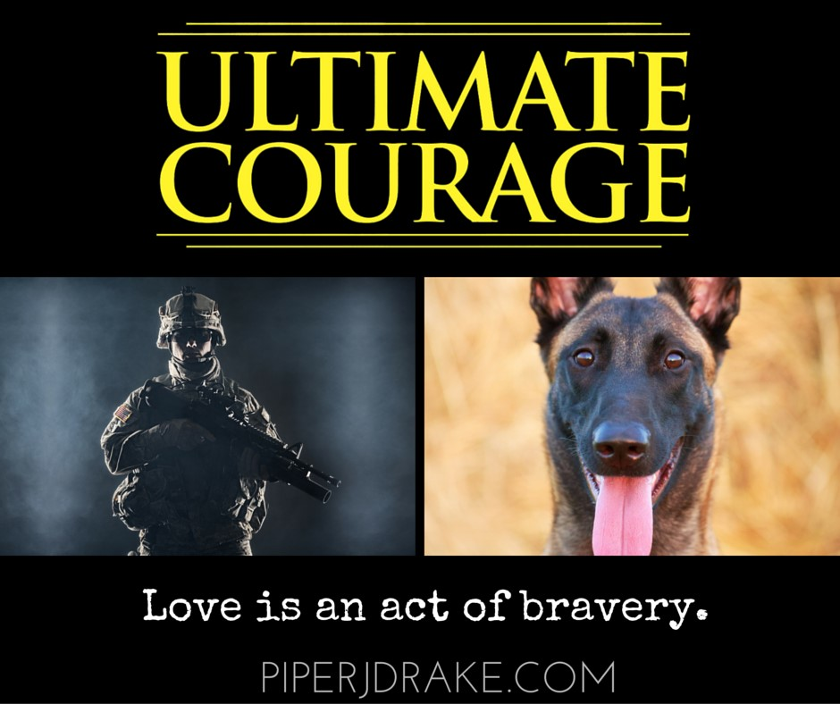 Ultimate Courage - Teaser01