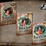 Coven Enforcers Series by Ann Gimpel {Tour} ~ Excerpt(s)