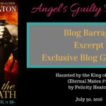 Haunted by the King of Death (Eternal Mates #11) by Felicity Heaton {Tour} ~ Giveaway/Excerpt
