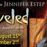 Unraveled (Elemental Assassin #15) by Jennifer Estep {Tour} ~ Giveaway/Excerpt