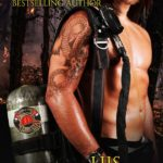 ARC Review: His Burning Desire (Dallas Fire & Rescue Kindle World) by Valerie Twombly