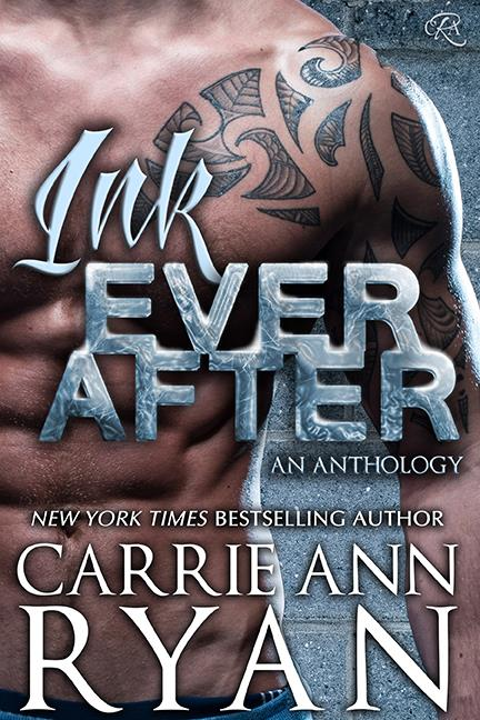 Ink Ever After