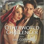 ARC Review: Otherworld Challenger (Otherworld #3) by Jane Godman