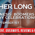 Release Day Blitz: Deadly Genesis (Boomers #2) by Heather Long ~ Giveaway/Excerpt