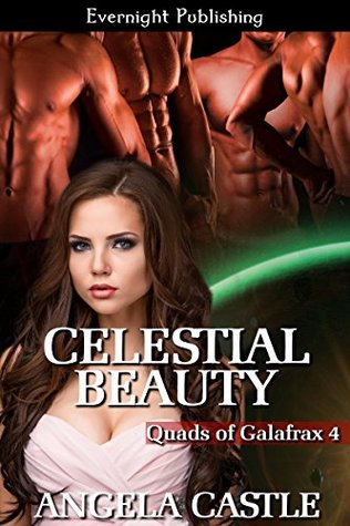 Celestial Beauty Book Cover