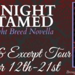 Excerpt Tour: Midnight Untamed (1001 Dark Nights)(Midnight Breed #14.5) by Lara Adrian