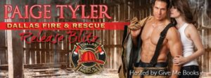 Paige Tyler's Dallas Fire & Rescue Kindle World-rd-banner