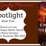Chance on Love (Royal-Kagan Shifter World) by Nancy Corrigan {Tour}