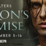Release Day & Tour: Drakon's Promise (Blood of the Drakon #1) by N.J. Walters ~ Giveaway/Excerpt