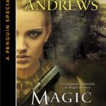 Review: Magic Mourns (Kate Daniels, #3.5) by Ilona Andrews