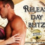 Release Blitz: Bear to Love (Kodiak Den) by Amy Lamont ~ Giveaway
