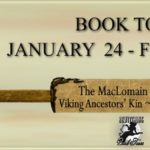 Soul of a Viking (The MacLomain Series: Viking Ancestors' Kin) by Sky Purington (Tour) ~ Excerpt/Giveaway