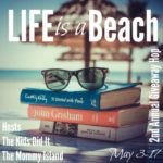 Life's A Beach Giveaway Hop ~ May 3rd – 17th