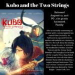 Movie Review: Kubo and the Two Strings