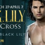 Except: The Black Lily by Juliette Cross (Tour) ~ Giveaway