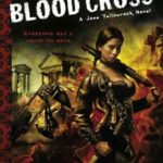 Review: Blood Cross (Jane Yellowrock #2) by Faith Hunter