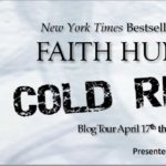 Cold Reign (Jane Yellowrock #11) by Faith Hunter ~ Giveaway/Excerpt