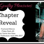 Chapter Reveal: Fractured Silence by Carrie Ann Ryan