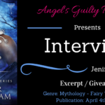 Interview: Jennifer Blackstream (Bear With Me) ~ Excerpt/Giveaway