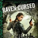 Review: Raven Cursed (Jane Yellowrock #4) by Faith Hunter