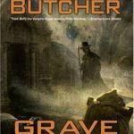 Review: Grave Peril (The Dresden Files #3) by Jim Butcher