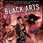 Review: Black Arts (Jane Yellowrock #7) by Faith Hunter